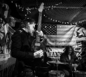 JSBX Hank\'s Saloon, Brooklyn, NY - Christina Domingues